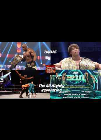 Tru Heel Heat 115: The All Mighty Revolution
