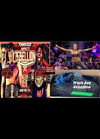 Tru Heel Heat 122 - Trash Bag Rebellion