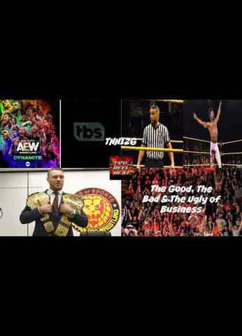 Tru Heel Heat 126 - The Good, The Bad & The Ugly of Business