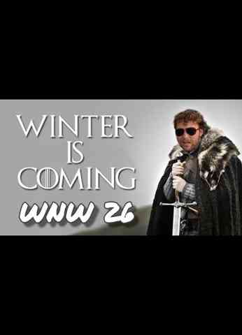Winter Is Coming ❄️ - Wednesday Night Warriors #26