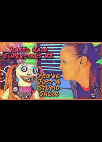 WWE Raw (5/31/21) Review | Rated Raw Superstars #3 - You're Just A Stupid Show
