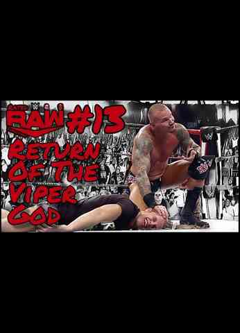 WWE Raw (8/9/21) Review | Rated Raw Superstars #13 - Return of The Viper God