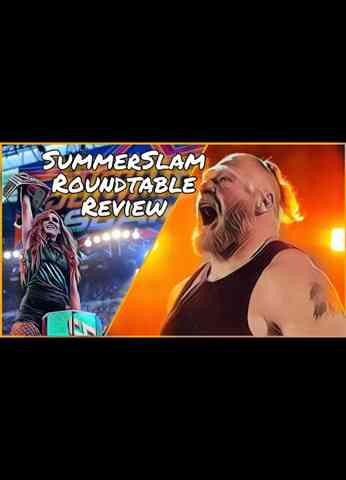 WWE SummerSlam 2021 Roundtable Review