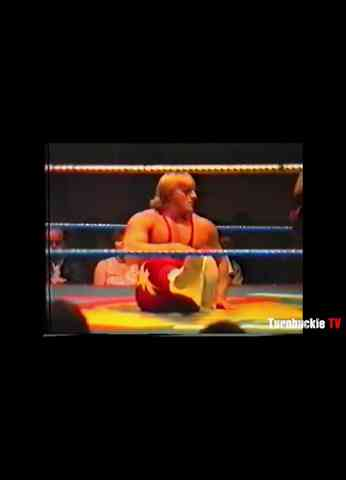 Turnbuckle TV Classics 'Santiago Sundays' - Episode 10 Ft Owen Hart Vs Danny Collins
