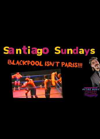 Turnbuckle TV Classics 'Santiago Sundays' - Episode 15 Ft Tag team Action