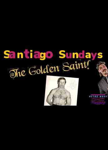 Turnbuckle TV Classics 'Santiago Sundays' - Episode 17 ft Johnny Saint