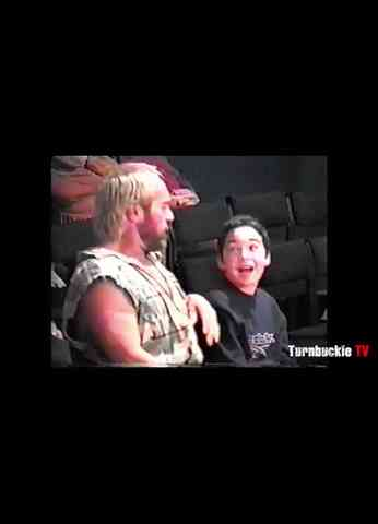 Turnbuckle TV Classics 'Santiago Sundays' - Episode 4 Ft. Brookside & Skinner (Never Before Seen)