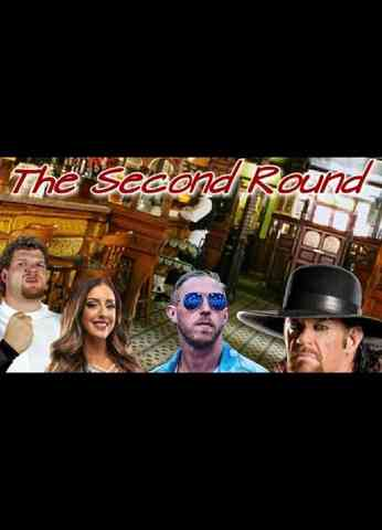 The Turnbuckle Arms -  Ep02: - The 2nd round. Favourite Gimmicks,Thank-You Taker, Recommend an Indy