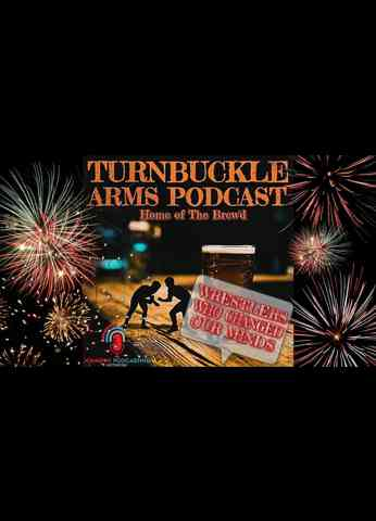 Turnbuckle Arms Ep.10 | Wrestlers Who Changed Our Minds | WWE Cost Cutting & Releases