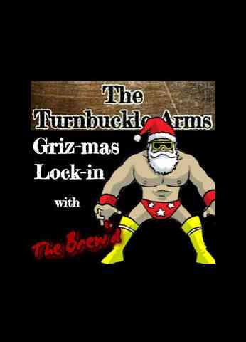 Turnbuckle Arms Podcast | Griz-mas Special - Bumper edition