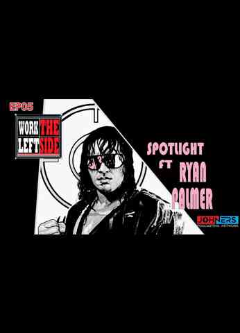 Ep 5 SPOTLIGHT on Bret Hart ft Ryan Palmer