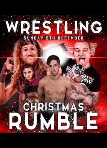 Christmas Rumble