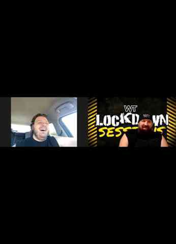 The Lockdown Sessions: APEX