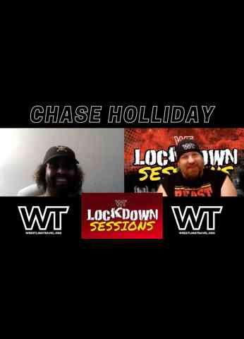 The Lockdown Sessions: Chase Holliday