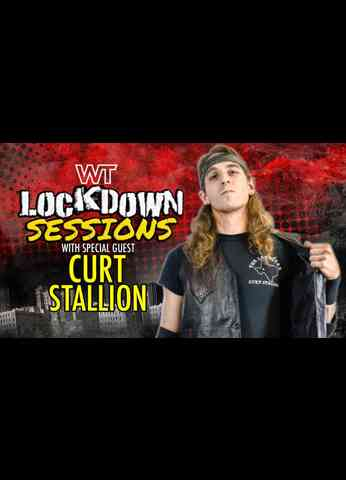 The Lockdown Sessions: Curt Stallion