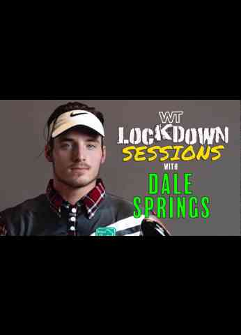 The Lockdown Sessions: Dale Springs