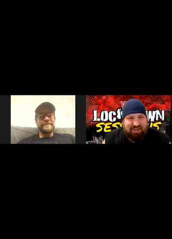 The Lockdown Sessions: Dan The Dad