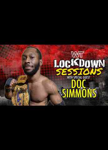 The Lockdown Sessions: Doc Simmons