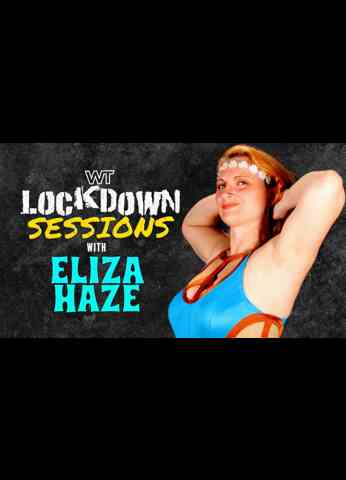 The Lockdown Sessions: Eliza Haze