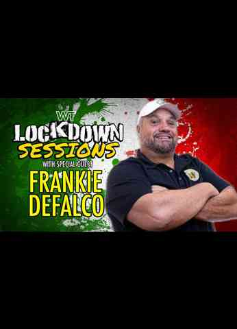 The Lockdown Sessions: Frankie DeFalco