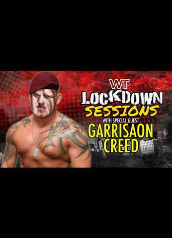 The Lockdown Sessions: Garrisaon Creed