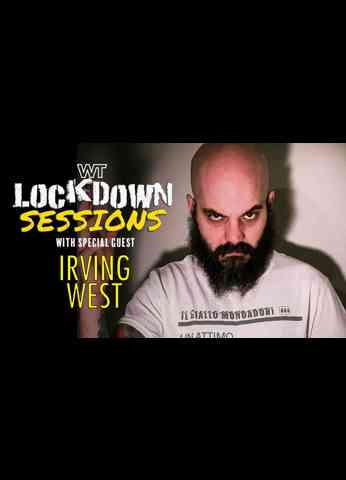 The Lockdown Sessions: Irving West