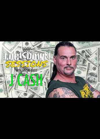 The Lockdown Sessions: J Cash