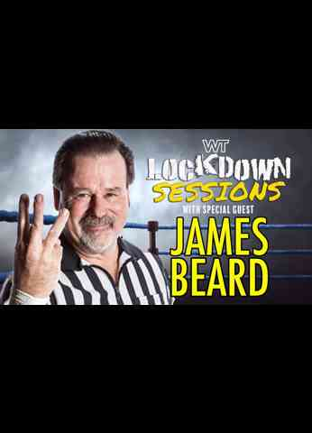 The Lockdown Sessions: James Beard