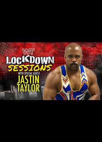 The Lockdown Sessions: Jastin Taylor