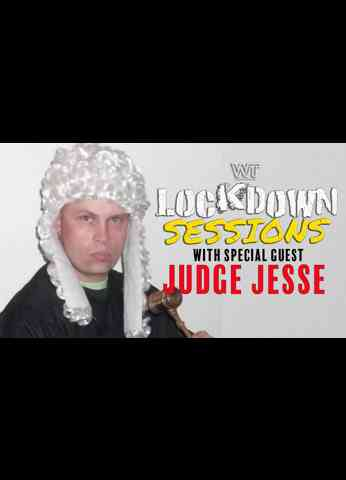 The Lockdown Sessions: 'Judge' Jesse