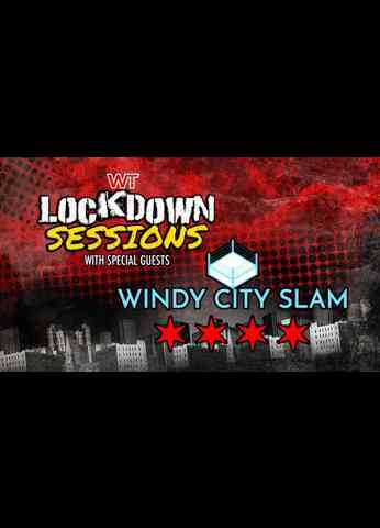 The Lockdown Sessions: Mike Pankow (Windy City Slam)