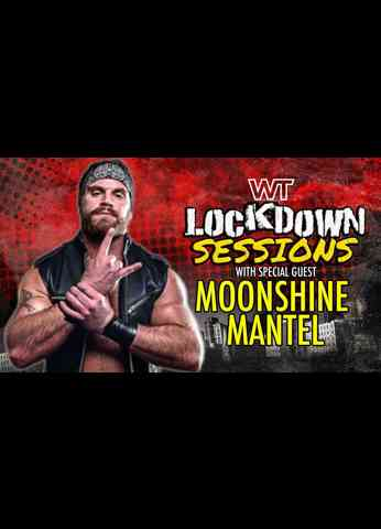 The Lockdown Sessions: Moonshine Mantel