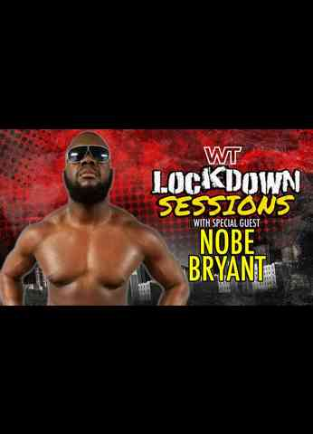 The Lockdown Sessions: Nobe Bryant