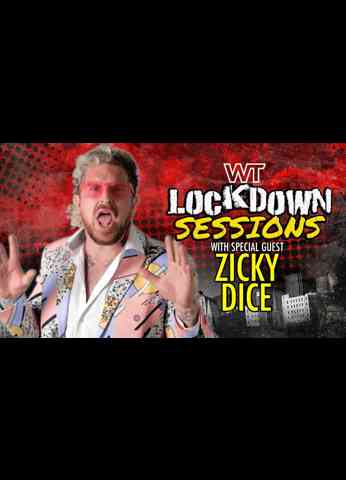 "The Lockdown Sessions: ""Outlandish"" Zicky Dice"