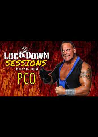 The Lockdown Sessions: PCO