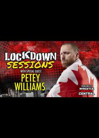 The Lockdown Sessions: Petey Williams