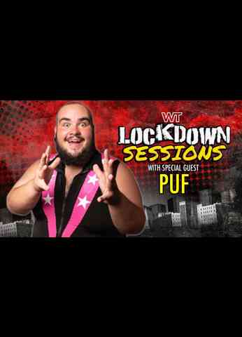 The Lockdown Sessions: Puf