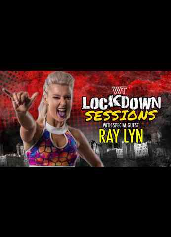 The Lockdown Sessions: Ray Lyn