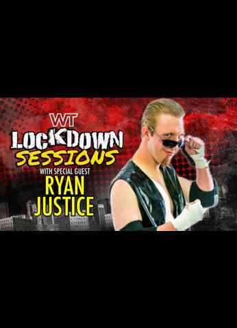 The Lockdown Sessions: Ryan Justice