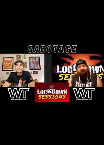 The Lockdown Sessions: Sabotage - Part Two