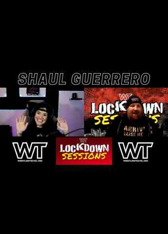 The Lockdown Sessions: Shaul Guerrero