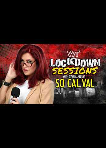 The Lockdown Sessions: So Cal Val