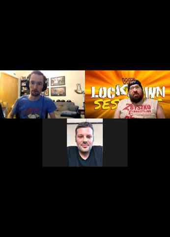 The Lockdown Sessions: Sports Obsessive
