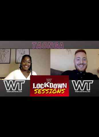 The Lockdown Sessions: Taonga