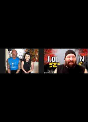 The Lockdown Sessions: Teal Piper & Deimos