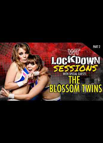 The Lockdown Sessions: The Blossom Twins - Part Two