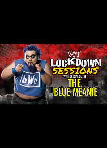 The Lockdown Sessions: The Blue Meanie