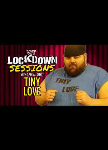 The Lockdown Sessions: Tiny Love