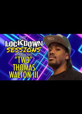 The Lockdown Sessions: TW3