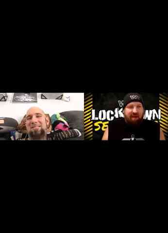 The Lockdown Sessions: Vik - Part One
